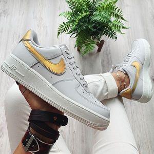 Nike air force 1'07 sneakers